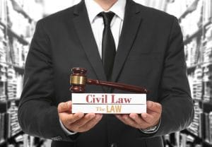 Different Types of Law for Students